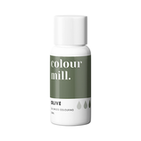 Colour Mill – Olive 20 ml