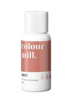 ColourMill Rust - 20 ml -