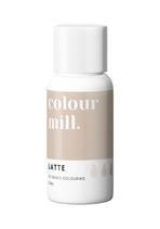 ColourMill Latte - 20 ml -