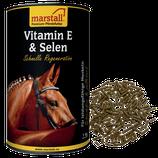 Marstall Vitamin E & Selen 1kg Dose