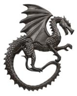 Drache schwarz - ws304-2