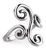 Ring Ornamentic - r163