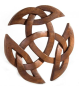 Keltisches Kreuz - ws8
