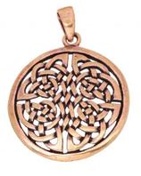 Keltischer Knoten - acb52
