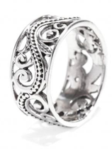 Ring Ornamentic - r454