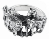 Ring Wolfsrudel - r203