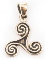 Keltische Triskele - acb43