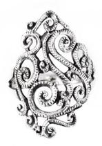 Ring Ornamentic - r195
