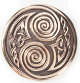 Doppelspirale - fb61