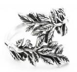 Blätter Ring - r407