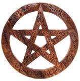 Pentagramm - ws155