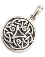 Keltischer Knoten - ac25