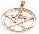 Pentagramm gross - acb47