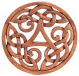 Keltische Dreiheit - ws115