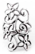 Ring Zauberblumen - r367