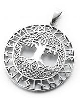 Weltenbaum Runen - av71