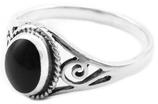 Ring mit Stein - 403-3