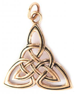 Keltischer Knoten - acb526