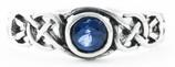 Ring mit Stein - r288-5