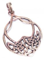 Keltischer Knoten - acb16