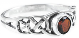 Ring mit Stein - r288