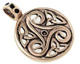 Keltische Triskele - acb514