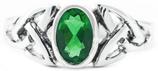 Ring mit Stein - r188-3