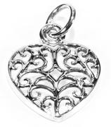 keltisches Herz - ac109