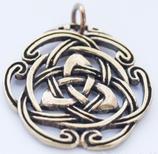 Keltische Dreiheit - acb62