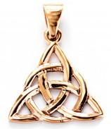 Keltischer Knoten - acb14-3