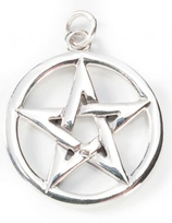 Pentagramm beidseitig - ac41
