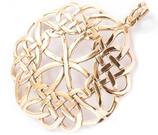 Keltischer Knoten - acb540