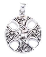 Keltisches Kreuz - ac134
