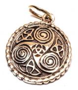 Keltische Triskele - acb506