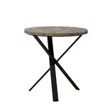 Tisch Toulouse Durchmesser 50 cm - Wohnmanufactur