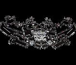 Sensor Halter-Kit (3H) - Chevrolet Camaro (VI)