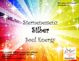 Sternenessenz Soul Energy Silber 50ml