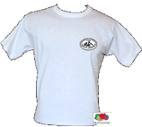 Tee shirt blanc Taille S