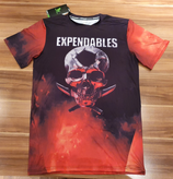 Kompressionsshirt THE EXPENDABLES Vansydical