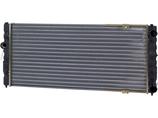 Radiatore Ibiza, Cordoba - 6K0121253A - 6K01212534
