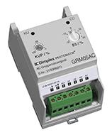 Gruppensteuergerät Dimplex GRM05AC