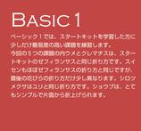 ベーシック1