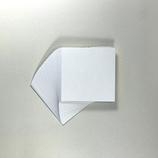 折花用白紙