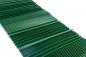 Neu: SONA Rubber Riffle Matte 67,8 cm x 24,9 cm - dunkelgrün - 3 verschiedene Riffel