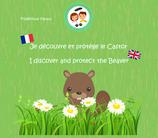Je découvre et protège le Castor - I discover and protect the Beaver