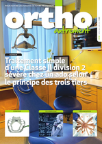 Ortho autrement N°39