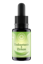 Esskastanie & Zirkon Sellizin®-Elixier