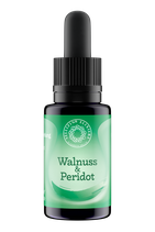 Walnuss & Peridot Sellizin®-Elixier