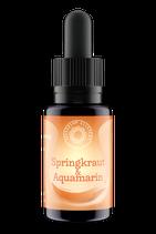 Springkraut & Aquamarin Sellizin®-Elixier