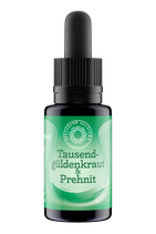Tausendgüldenkraut & Prehnit Sellizin®-Elixier